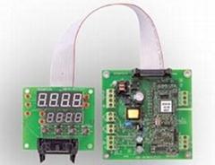 台湾伟林电路板式PID温度控制器