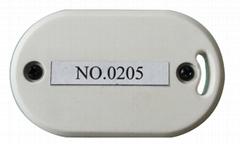 2.4G车辆物品电子标签