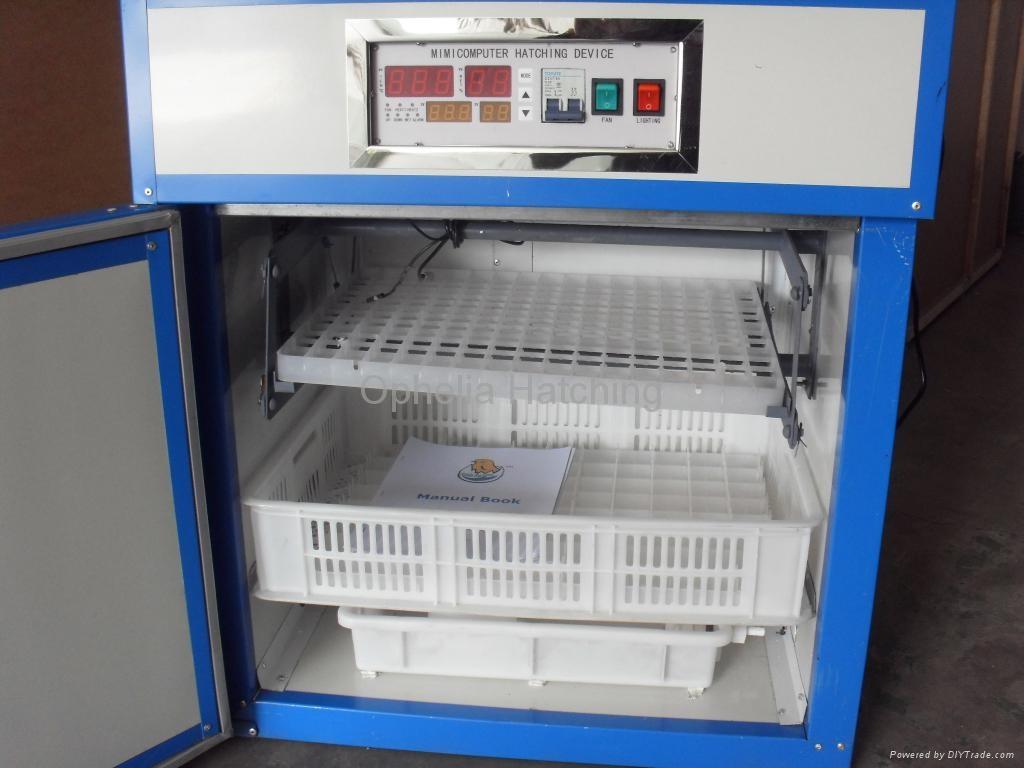 how to get an incubator warframe