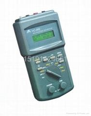HC-982智能萬用現場校驗儀