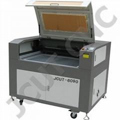 Acrylic PMMA organic glass laser cutter JCUT-6090