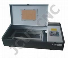 Mini laser engraver JCUT-3050B