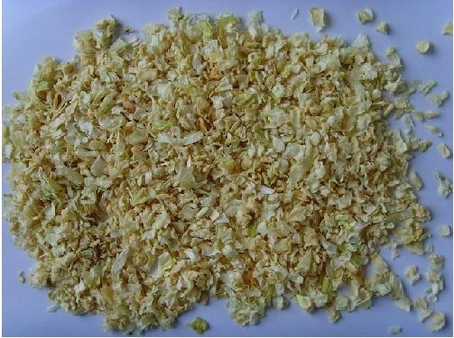 Dehydrated Onion Slices  1