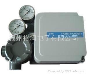 SMC 定位器 IP8000-030 1