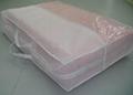 Memory foam mattress topper/ pad