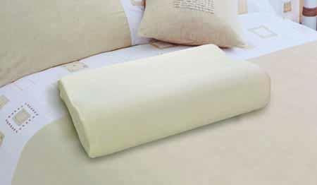 Visco-elastic contour pillow 4