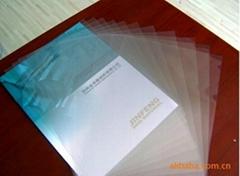 折盒PET片材丝印胶印板材