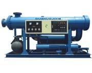 高溫水冷型冷凍式乾燥機