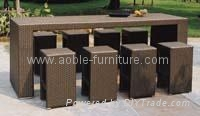 Bar and table OPR-082