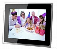 17 Inch LCD Digital Photo Frame