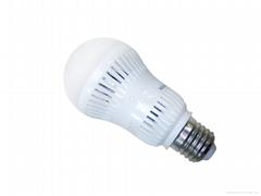 8W LED球泡灯
