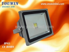 30W LED氾光燈