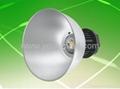 120W LED工礦燈