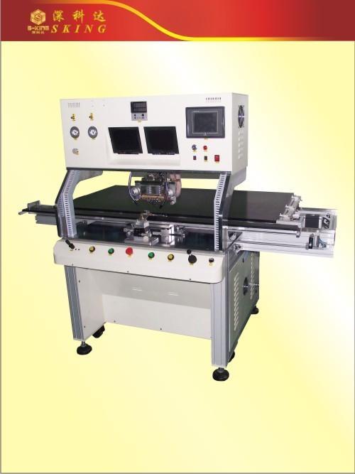 大尺寸液晶屏维修机 1
