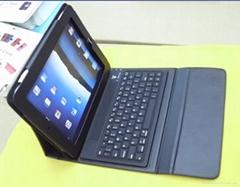 ipad蓝牙键盘皮套 ipad皮套 ipad键盘皮套