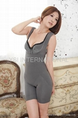 Bamboo Charcoal Shapewear