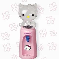 hello kitty迷你饮水机