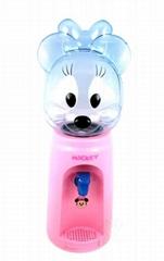 8 glass water dispenser