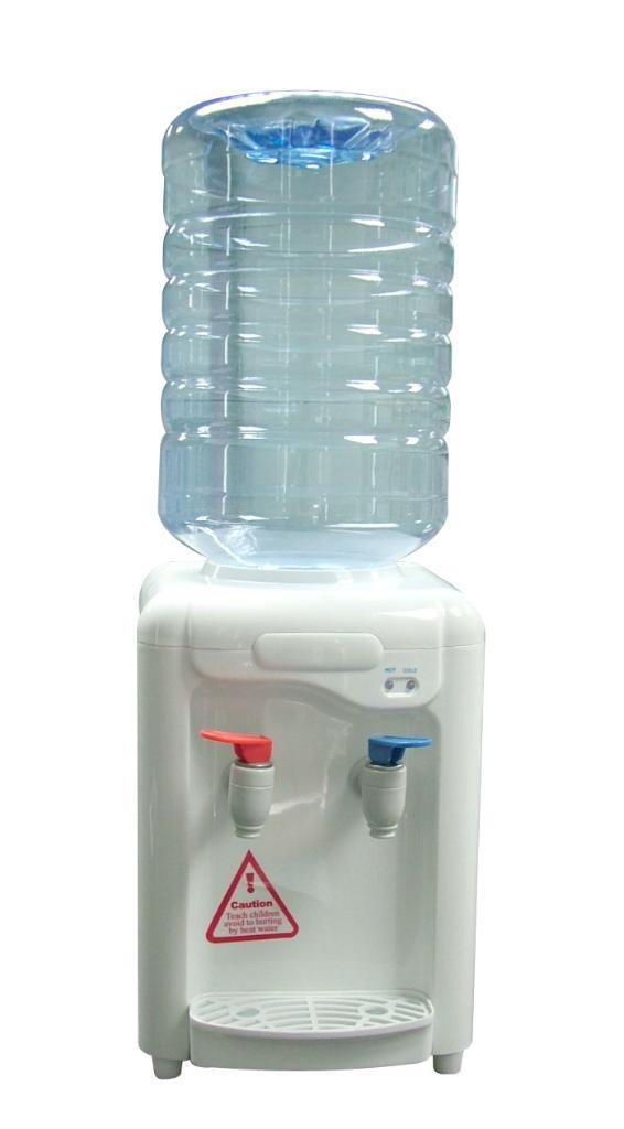 台式迷你饮水机 2