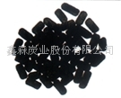 wood-based solution recovery activated carbon