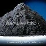 三聚氯氰活性炭催化劑 1