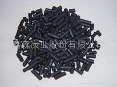 催化剂活性炭
