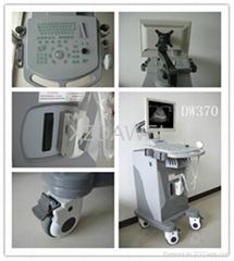 DW370 Full-Digital Ultrasonic Diagnostic