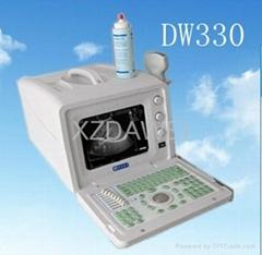 DW330 portable ultrasound scanner