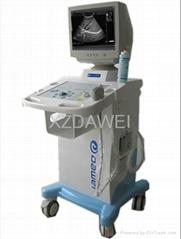 DW3102A ultrasound scanner