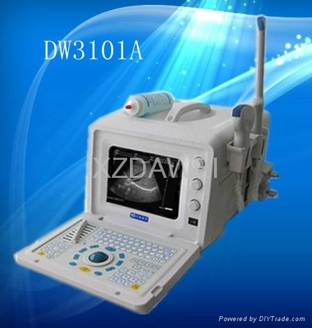 DW3101A ultrasound scanner 1