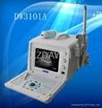 DW3101A ultrasound scanner