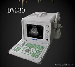 Full-Digital ultrasonic diagnostic apparatus