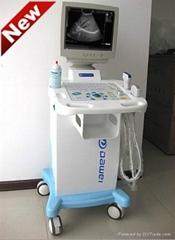 Digital Trolley Ultrasound Scanner