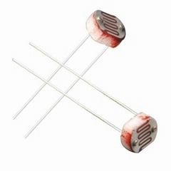 GL5528 光敏电阻