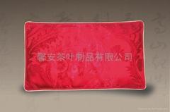 鐵觀音茶香枕