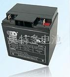 報警器 安防蓄電池 1