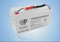 鉛酸蓄電池 4
