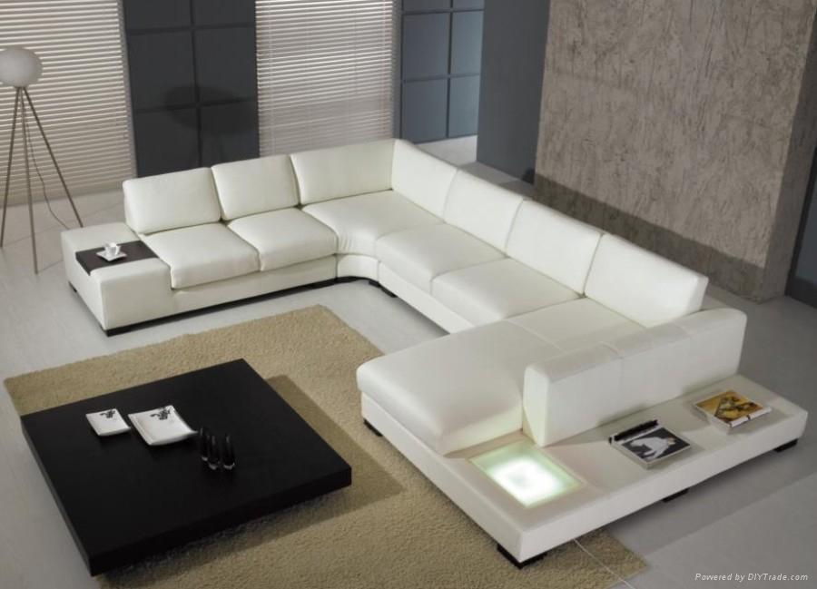 Corner Sofa   JX51   JIEXIN (China)   Living Room Furniture .