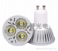 LED调光灯