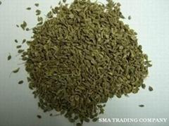 Aniseeds & Caraway seeds