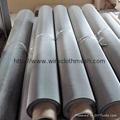 stainless steel plain dutch woven cloth  1