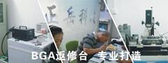 武汉中科正岳科技