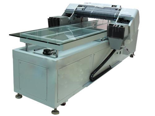 產品彩印機 1