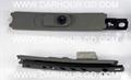 belt adjustment device for height
