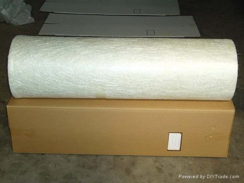 chopped strand mat 5