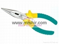 Hair extension tools--Plier