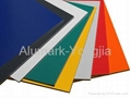 Aluminum Composite Panel(ACP) 1