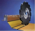 Aluminum Composite Panel(ACP) 2
