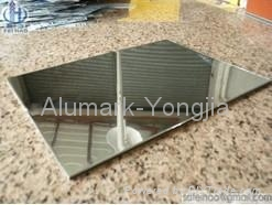 Aluminum Composite Panel(ACP) 3