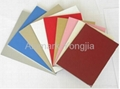 Aluminum Composite Panel(ACP) 4